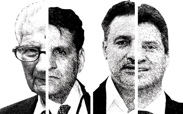 Татковството на Глигоров, народноста на Трајковски, егото на Црвенковски, чесноста на Иванов