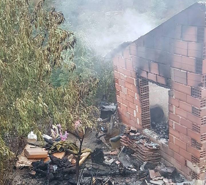 Обвинение за мајката и таткото на три деца кои починаа во пожар во Велес
