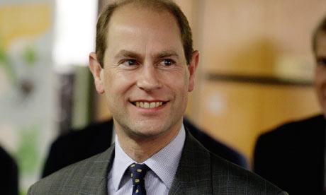 Принц Едвард, синот на кралицата Елизабета ќе ја посети Македонија