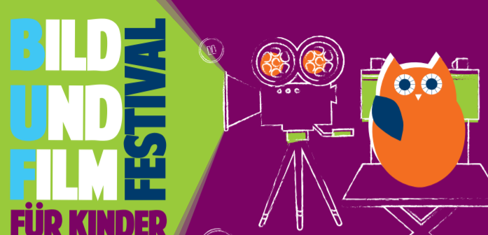 "Пет германски филмови за деца и млади на Фестивалот ""Буф"""