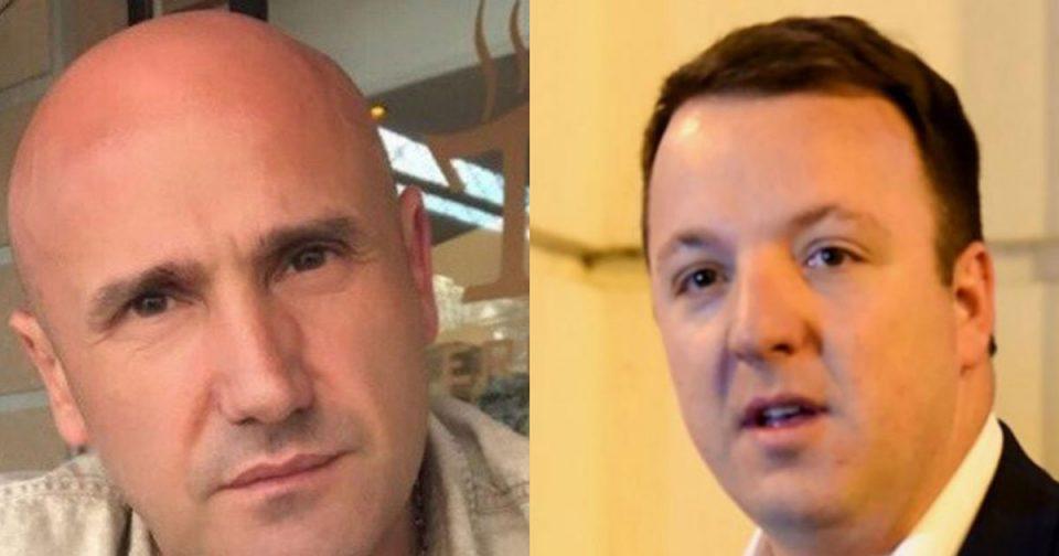 Тужбеното барање на Вице Заев за надомест на штета од Александар Николоски е одбиено
