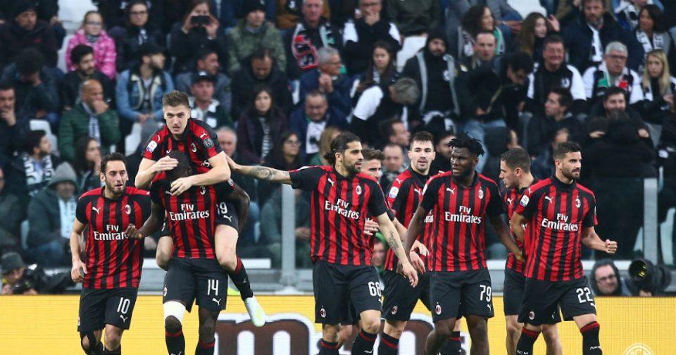 """Милан повторно на """"тапет"""" во УЕФА за кршење на финансискиот фер-плеј"""