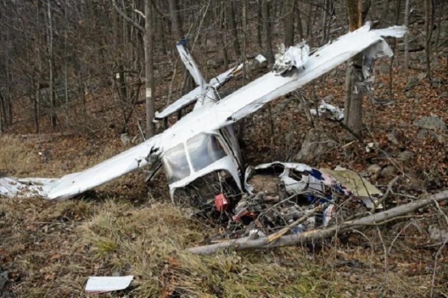Ова е семејството кое синоќа настрада во авионска несреќа на Солунска Глава