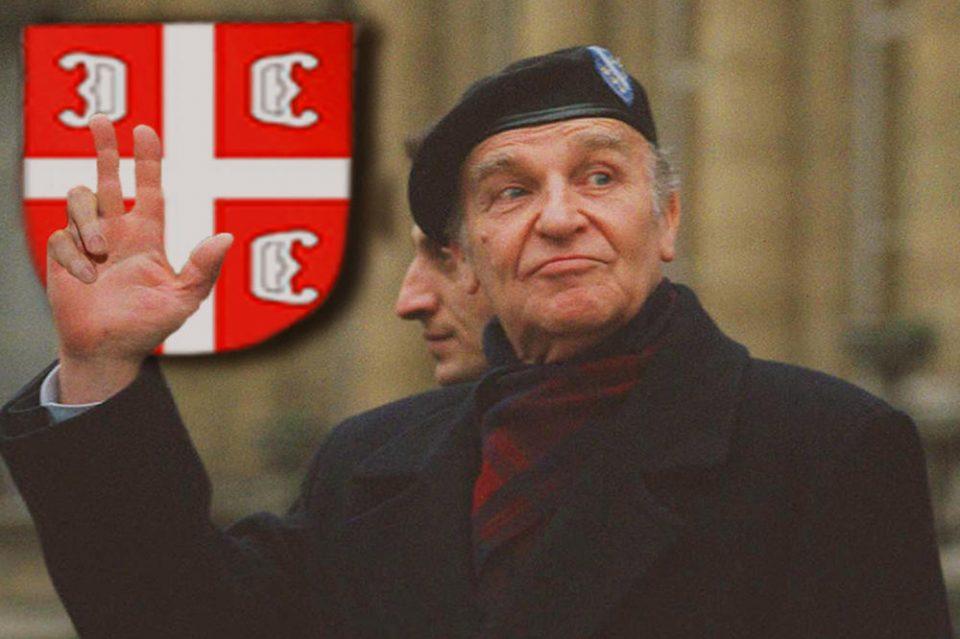 Алија Изетбеговиќ е Србин, се презивал Живковиќ