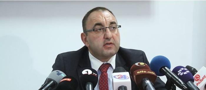 ВМРО-ДПМНЕ: Бислимовски е незаконски претседател на Регулаторната комисија