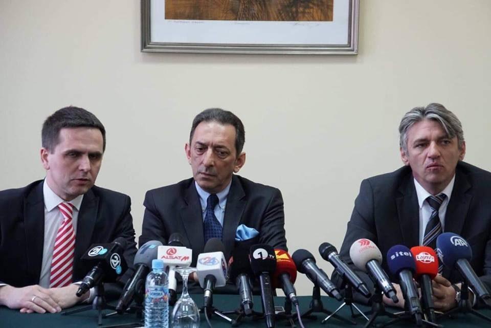 И Албанците сакаат промени како во македонскиот кампус