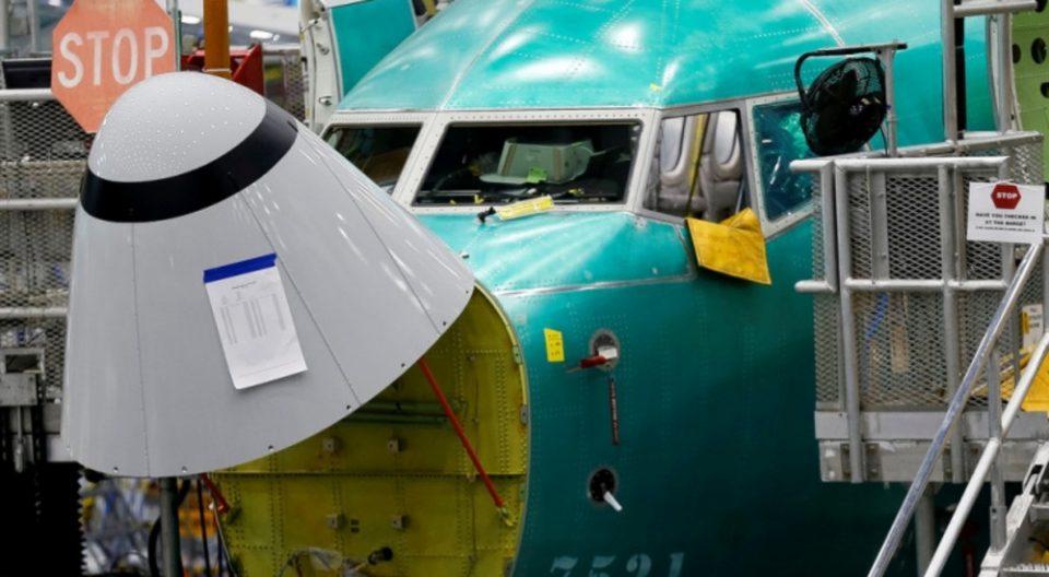 """Боинг призна дека е одговорен за авионските несреќи: """"Жал ни е"""""""