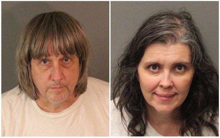 Брачен пар осуден на доживотен затвор поради злоставување на децата