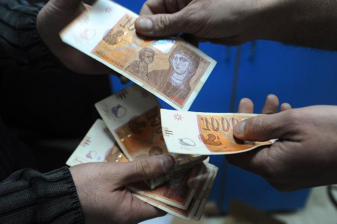 Парите од повратокот на ДДВ ќе може да ги земе извршител