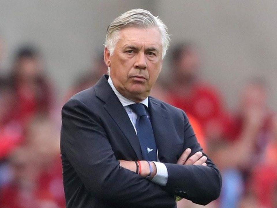 Анчелоти: Ако играме против Арсенал како со Џенова, ќе имаме проблеми