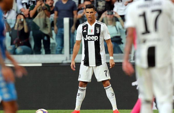 Кристијано Роналдо: Останувам во Јувентус