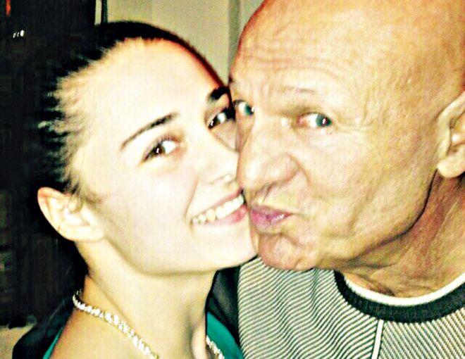 На Шабан му родив дете: Шокантна исповед на љубовницата на Шаулиќ
