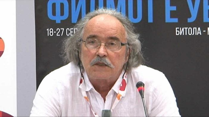 Благоја Куновски-Доре ќе претседава со жирито на ФИПРЕСЦИ во Москва
