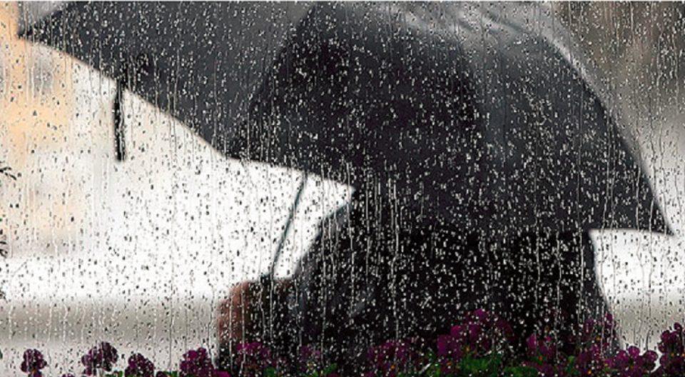 Доаѓа влажен бран од запад: Следуваат поинтензивни врнежи
