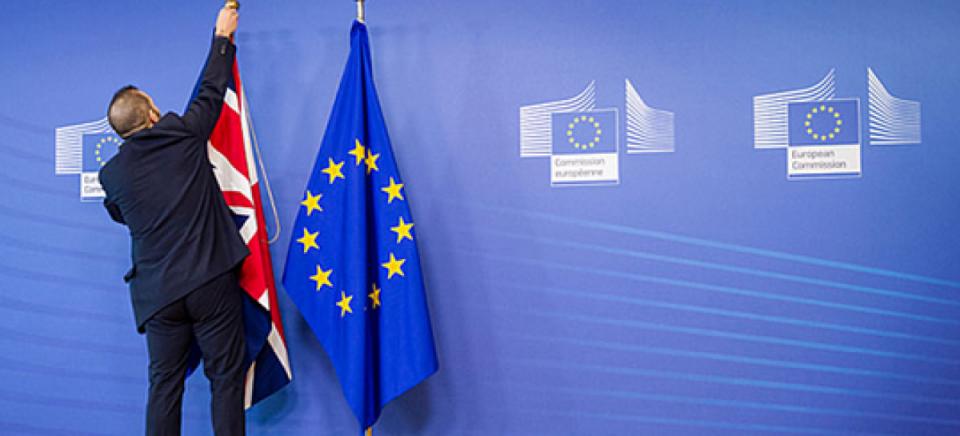 ЕУ: Британците ќе бидат ослободени од визи по брегзит
