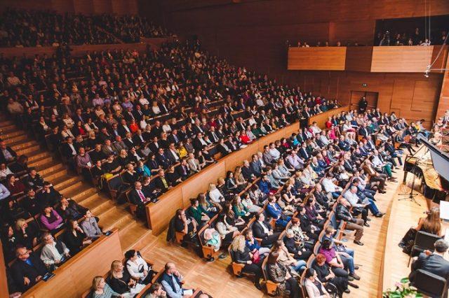 Билетите за Филхармонија може да се купат и онлајн
