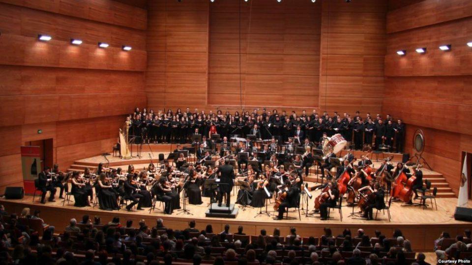 Од денеска Филхармонија е на турнеја во Израел, ќе одржи три концерти