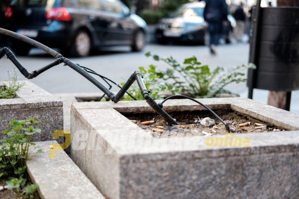 ЕБОР: Скопје и Тирана стануваат еколошки градови