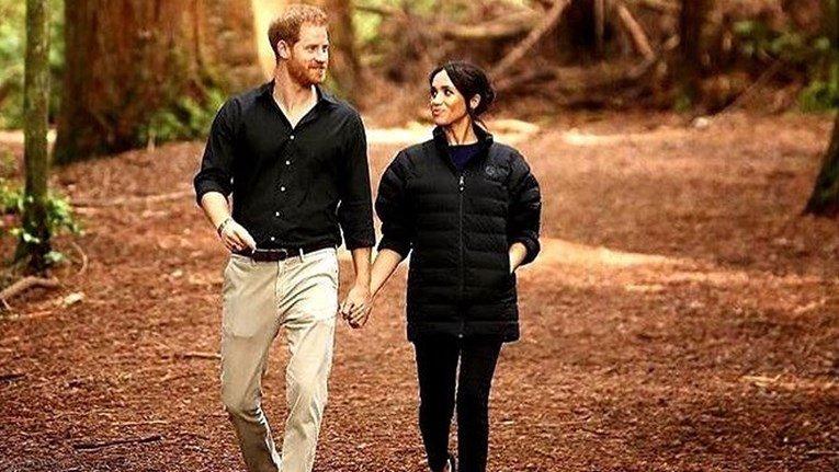 Принцот Хари доживеа нервен слом: Итно однесен на психијатрија
