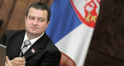 Дачиќ: Ќе поднесам оставка ако Косово влезе во Интерпол