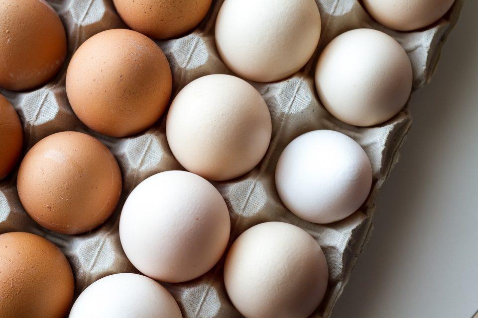 Колку долго можат да се јадат варените јајца?