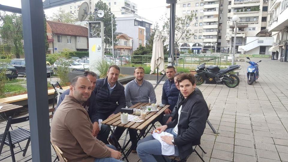 Јанушев: Андреј Стојаноски е македонски херој кој соборува светски рекорди
