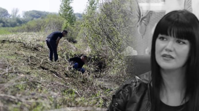 Нови детали за убиството на пејачката: Зоран ја натерал Јелена да се спушти во каналот и ја удрил по глава