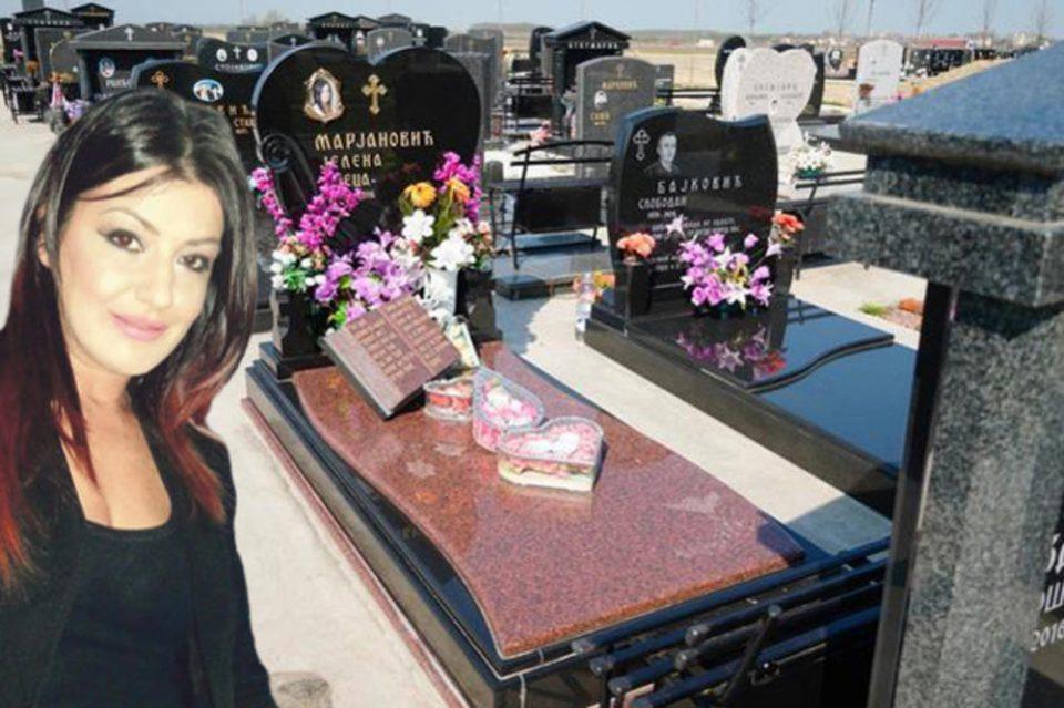 После овие зборови е мачена и убиена: Три години од смртта на Ѕвездата на Гранд!
