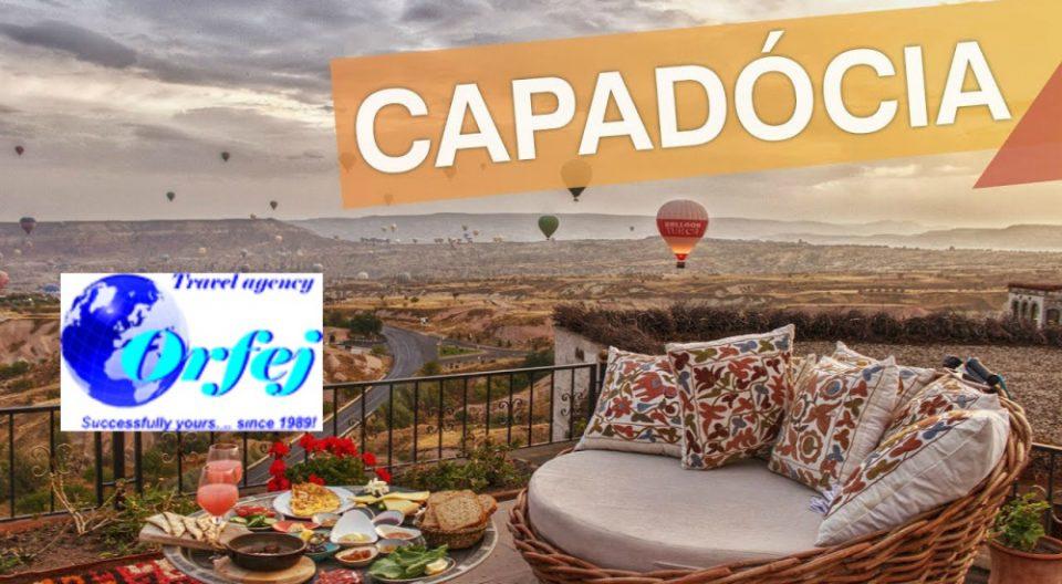 Македонски туристи останаа на улица, за Кападокија уплатиле над 600 евра од човек