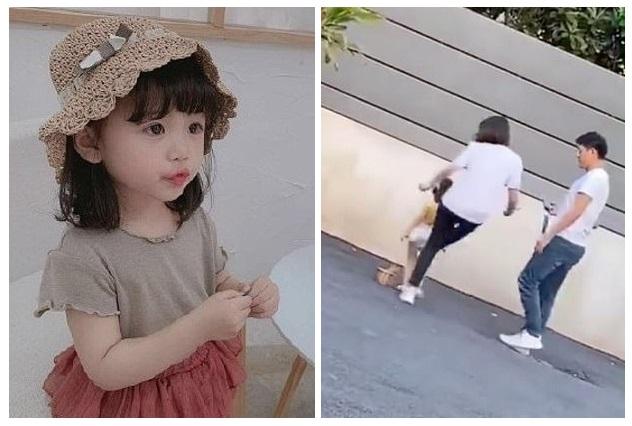 Ја шутка 3-годишната ќерка зошто не знае да позира