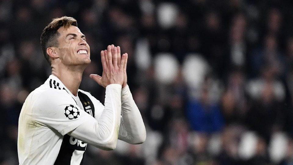 Роналдо oстанува во Јувентус