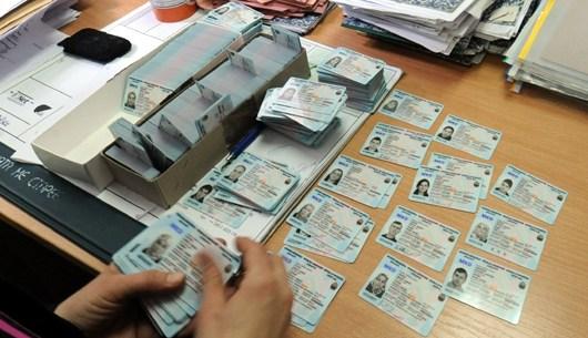 Важна информација од МВР во врска со издавањето лични документи