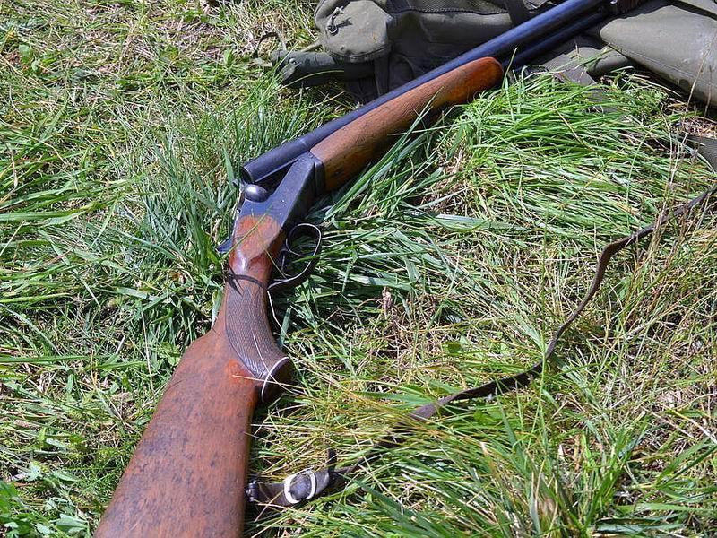 Хорор во с. Луково: Убил кратовчанец со пушка, па си пресудил во својот двор