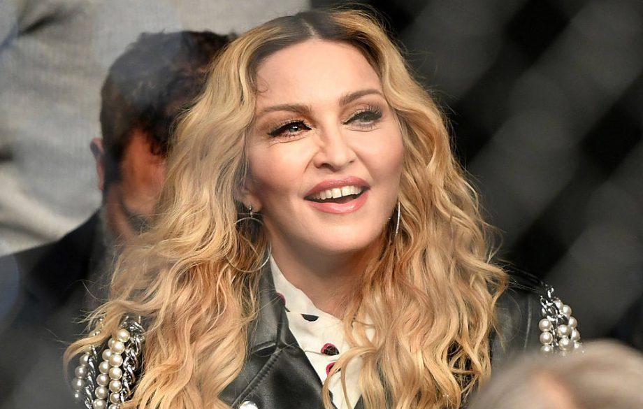 Мадона ќе настапи на Евровизија за милион долари