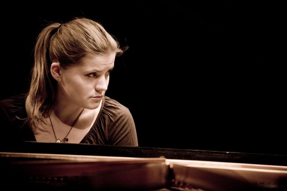 Денови на македонска музика: Концерт на пијанистката Лаума Скриде