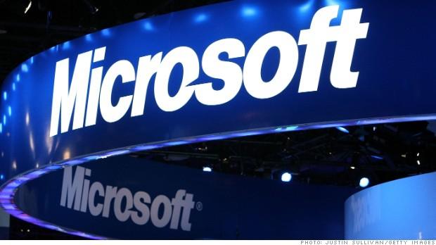 Мајкрософт достигна вредност од еден билион долари