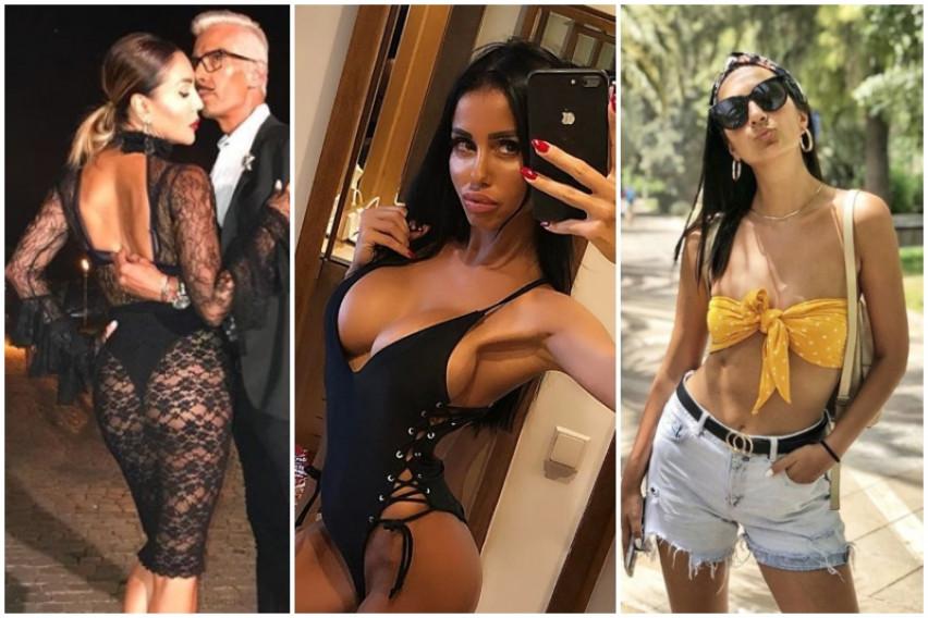 Бекстејџ со експлицитни фотографии од три познати Македонки: Лила се закани дека ќе има проблем доколку се објават