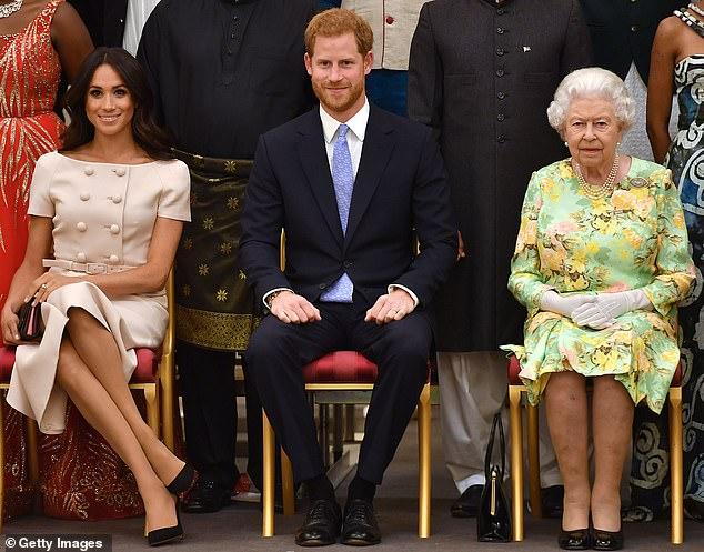 Кралицата се согласи, принцот Хари и Меган може да водат независен живот