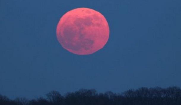 Вечерва е полна Месечина, еве што треба да направите…
