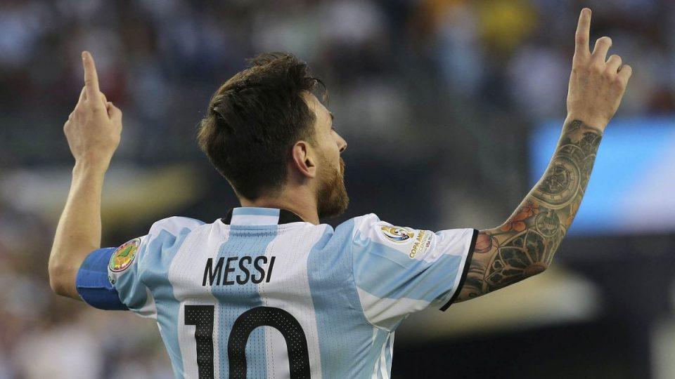 Меси се врати и ја спаси Аргентина од пораз со Уругвај