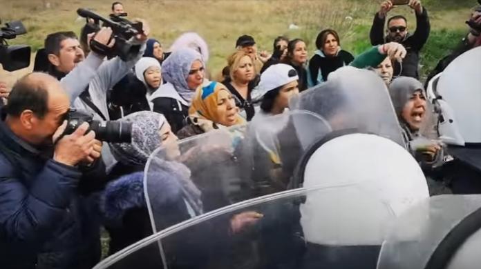 САД почнуваат масовна депортација на имигранти