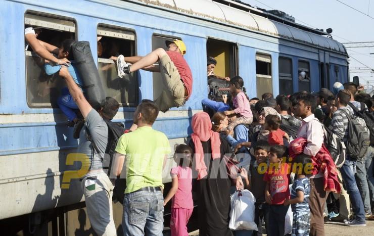 Земале по 25.000 долари од мигрант: Тројца македонски државјани се гонат за трговија со луѓе