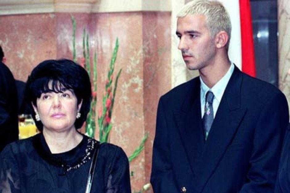 Поради заветот на Тигрите, Марко не смееше да дојде во Србија на погребот на мајка си