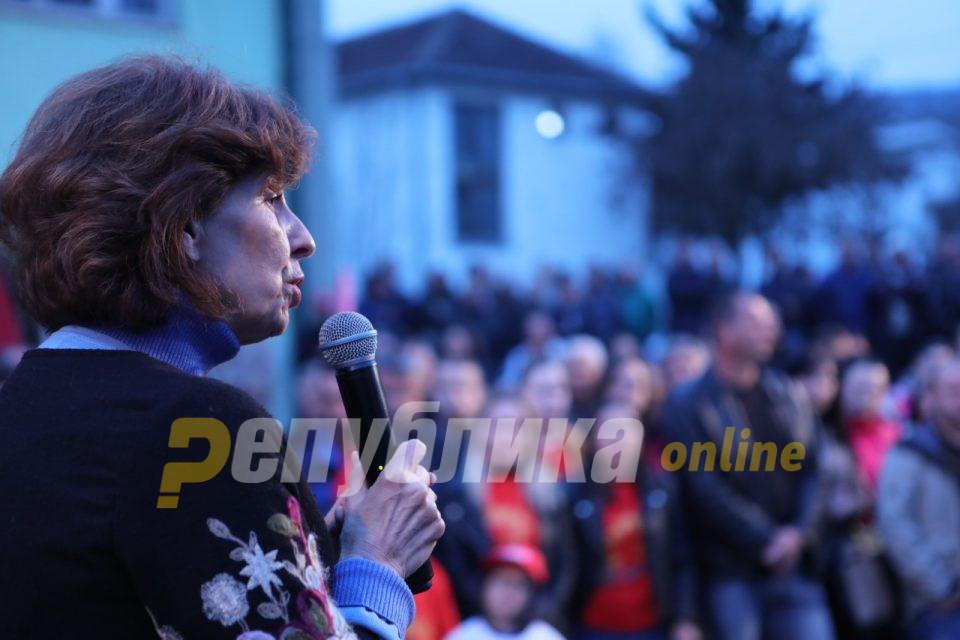 На Македонија ѝ треба претседател кој тешко гради ставови, но се држи до нив
