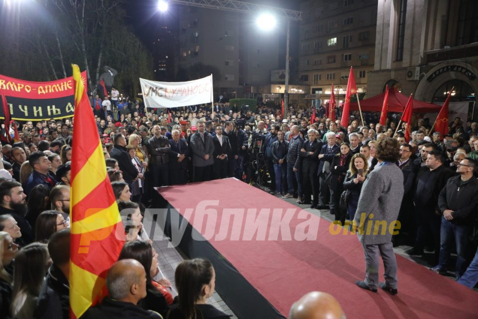 Не се гледаат проблемите на Куманово подобро од Скопје: Македонија е Скопје и пустина