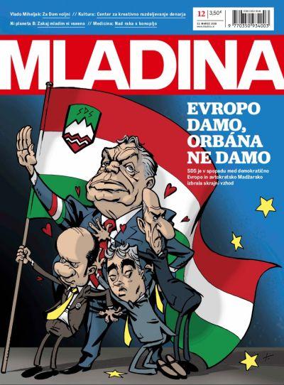 """Европските социјалдемократи ја бранат слободата на печатот, но само за """"своите"""" медиуми"""