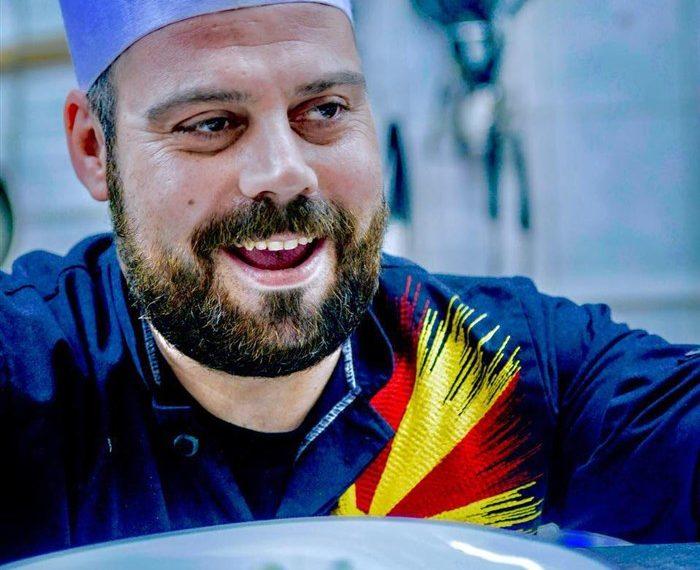 Кој го зготви јадењето за Ципрас и Заев?