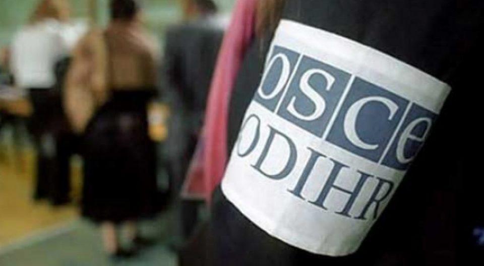 Седумте експерти на ОБСЕ/ОДИХР почнаа со работа, имаа средба со ДИК
