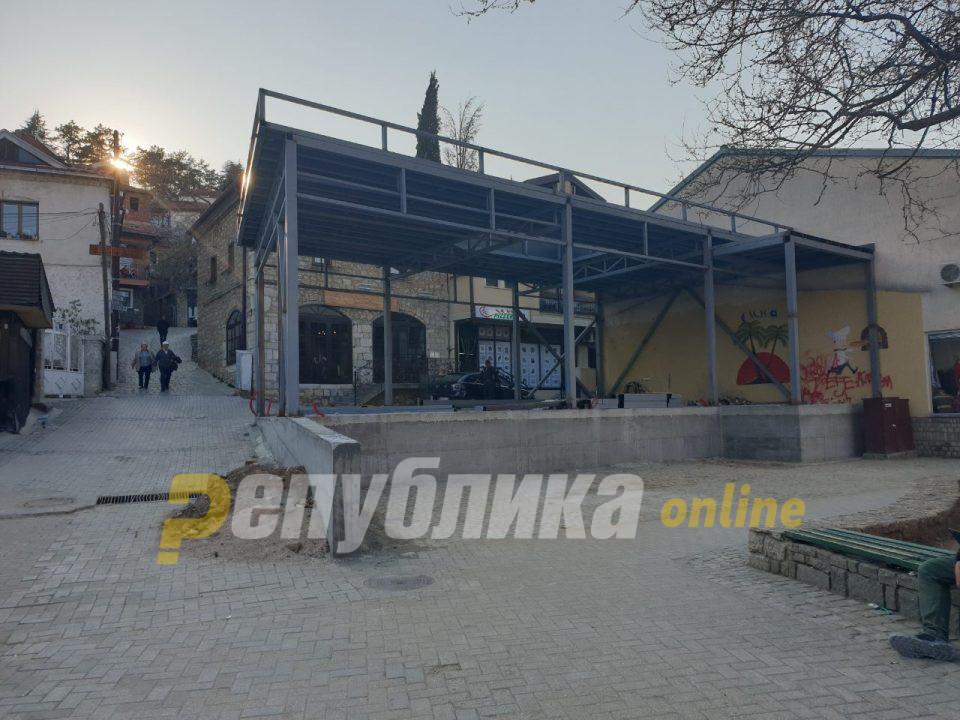 Владата ќе го спасува Охрид од своите пајташи