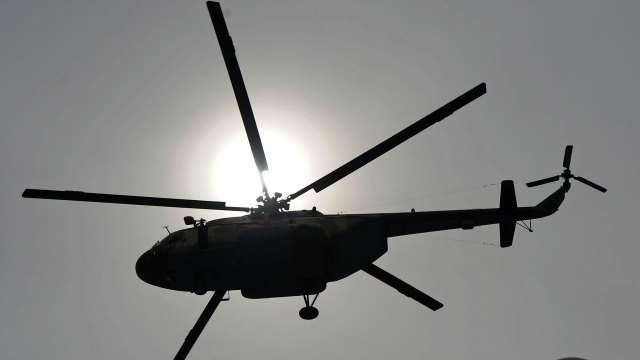 Најмалку двајца загинати при пад на армиски хеликоптер во Венецуела